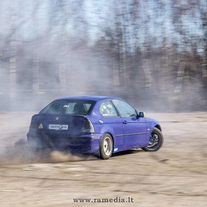 Model: BMW